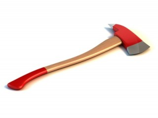 Fire axe picture