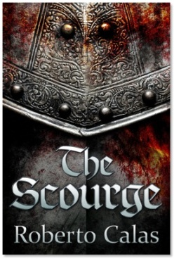 Scourge Cover 2